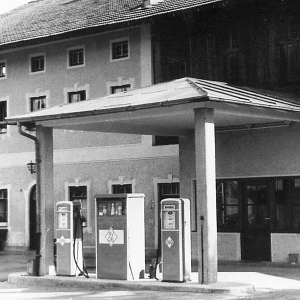 kfz-fellner-wasserburg-betrieb-1952-elektrische-zapfsaeule